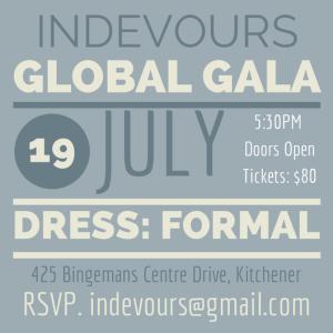 Global Gala